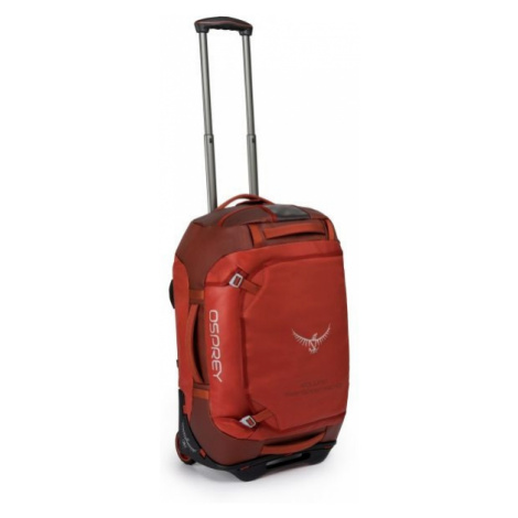 Osprey ROLLING TRANSPORTER 40 red - Travel luggage