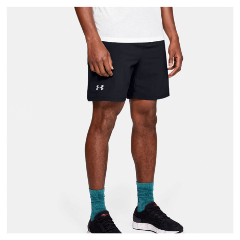 "Under Armour Launch SW 7"" Shorts - AW20"