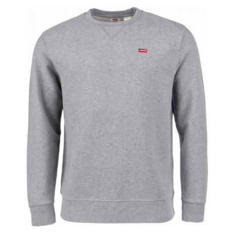Levi's NEW ORIGINAL CREW CORE - Men's hoodie Levi´s