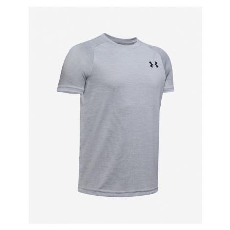 Under Armour Tech™ 2.0 Kids T-shirt Grey