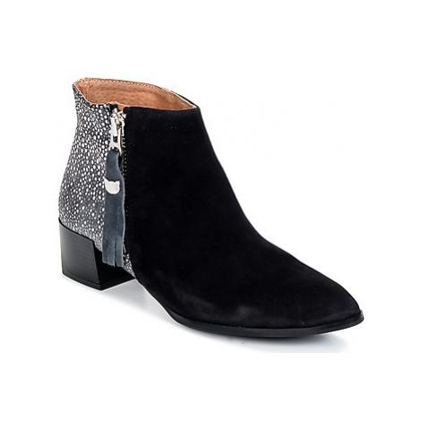 Lollipops VOILA BOOTS 1 women's Mid Boots in Black