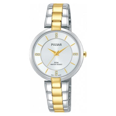Ladies Pulsar Dress Watch PH8314X1