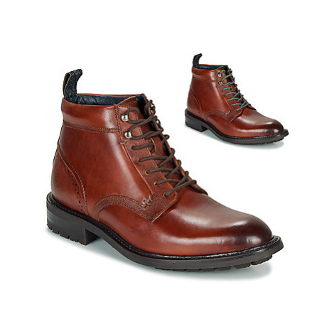 Ted Baker WOTTSN men's Mid Boots in Brown