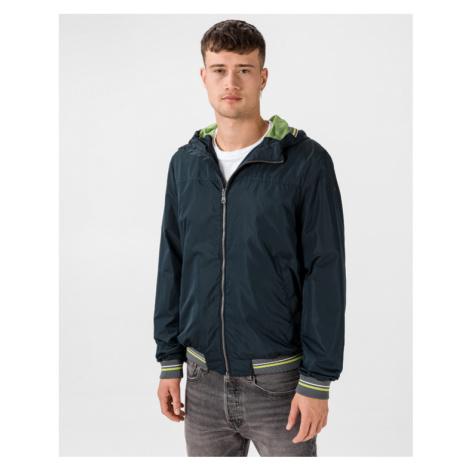 Geox Tuono Jacket Blue