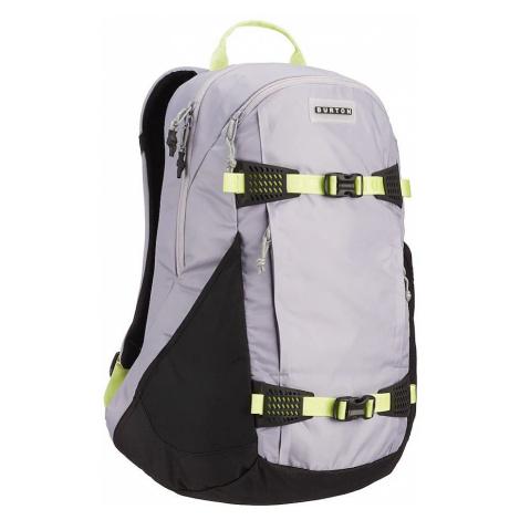 backpack Burton Day Hiker 25 - Lilac Gray Flight Satin - women´s
