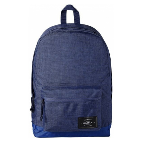 O'Neill BM COASTLINE BACKPACK dark blue 0 - City backpack