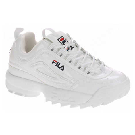 shoes Fila Disruptor P Low - White - women´s