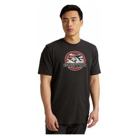 T-Shirt Burton Keyway - Phantom - men´s