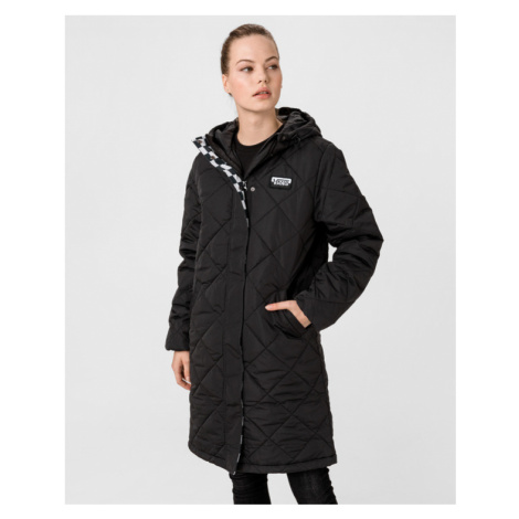 Vans Clair Shores Puffer MTE Coat Black