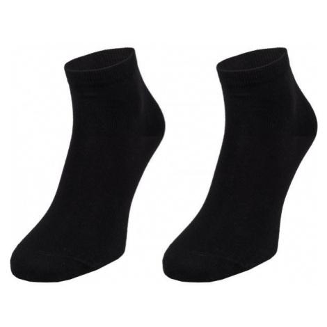 Tommy Hilfiger CASUAL SHORT 2P black - Women's socks