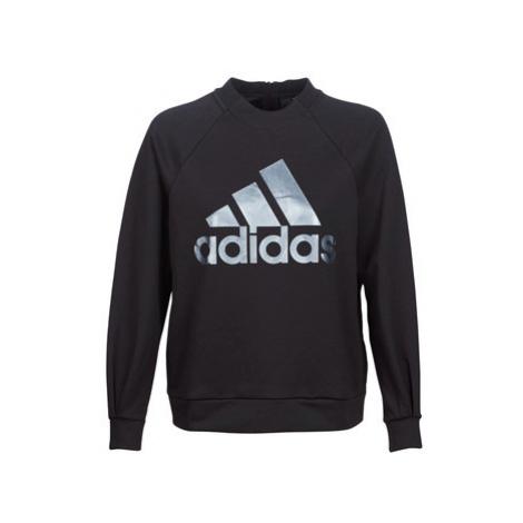 Adidas HAROU women's Sweatshirt in Black