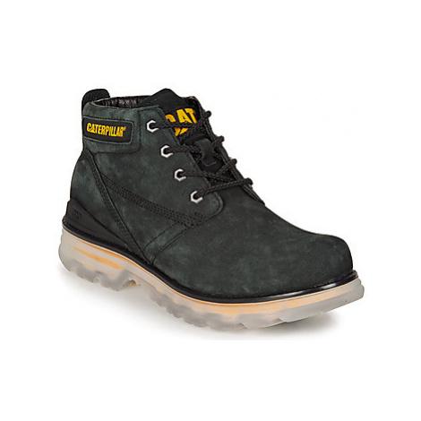 Caterpillar BOWENN men's Mid Boots in Black