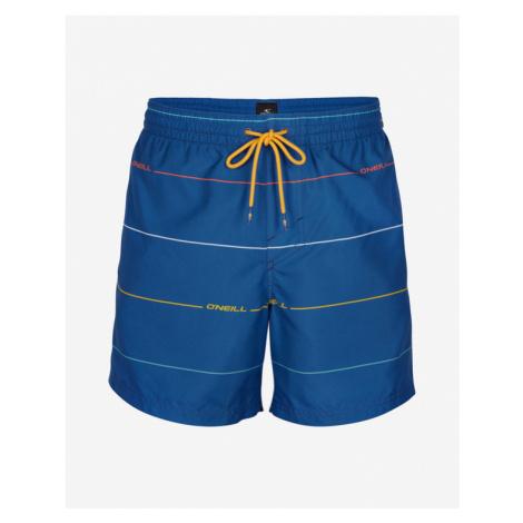 O'Neill Contourz Swimsuit Blue