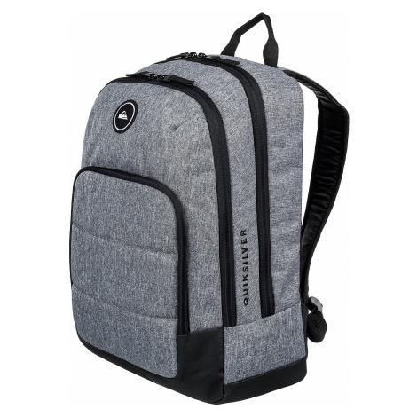 backpack Quiksilver Burst II - SGRH/Light Gray Heather - men´s