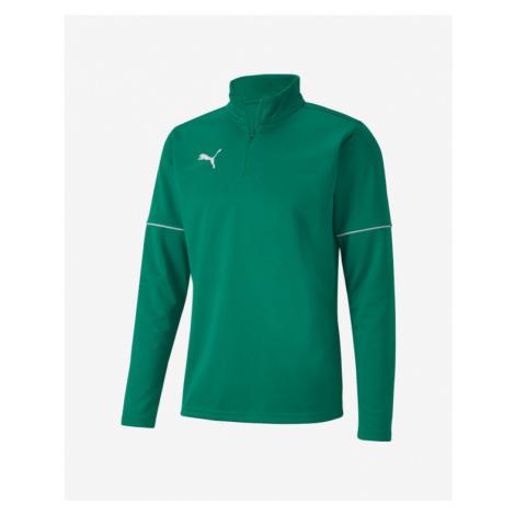 Puma teamGOAL Sweatshirt Green