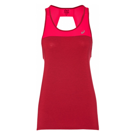 Loose Strappy Tank Top Women Asics
