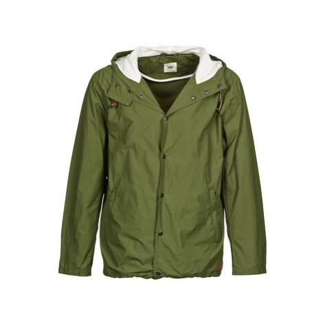 Lee LIGHTWEIGHT men's Jacket in Green