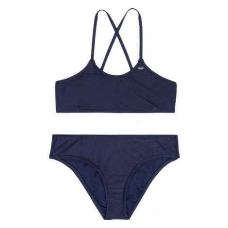 O'Neill PG ESSENTIAL BIKINI dark blue - Girl's bikini