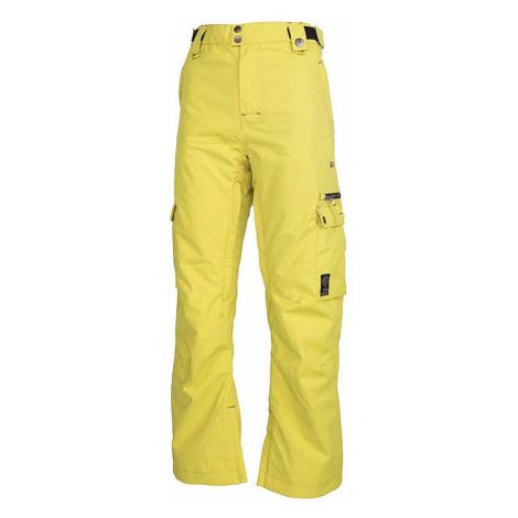 pants Rehall Rodeo-R - Mustard - men´s