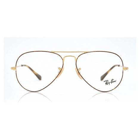 Ray-Ban Eyeglasses RX6489 2945