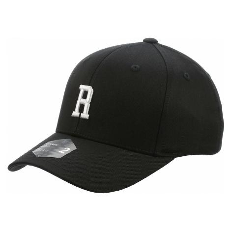 cap State of WOW Romeo Baseball Crown 2 - Black/White