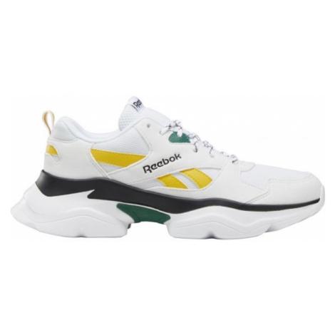 Reebok ROYAL BRIDGE 3 yellow - Unisex leisure shoes