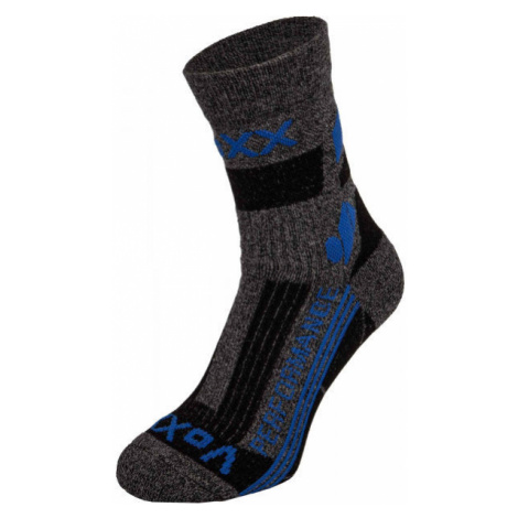 Voxx MACON black - Outdoor socks