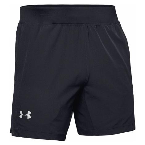 Under Armour Speedpocket Linerless 7'' Short pants Black