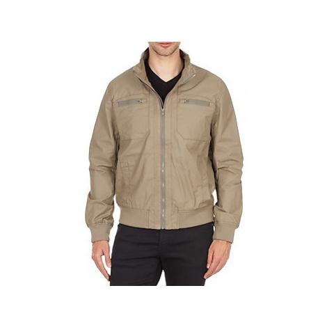 Chevignon B-MUSSILA men's Jacket in Beige