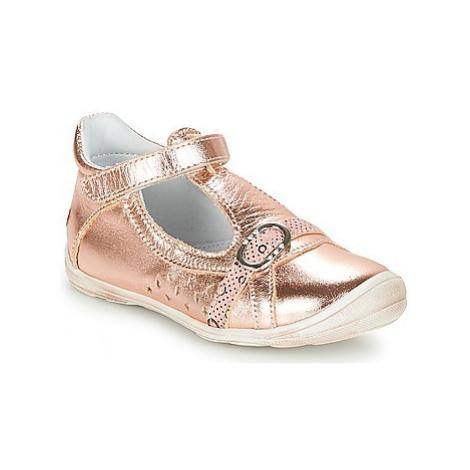 GBB SALOME girls's Children's Shoes (Pumps / Ballerinas) in Pink