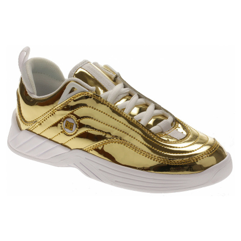shoes DC Williams Slim - 711/Gold