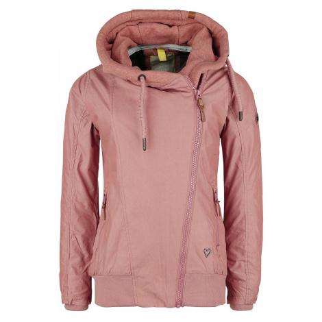 Alife and Kickin KiddoAK Winter Jacket light pink