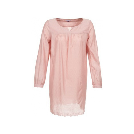 Bensimon BAHIA women's Dress in Pink