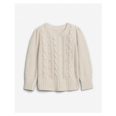 GAP Kids Sweater Beige