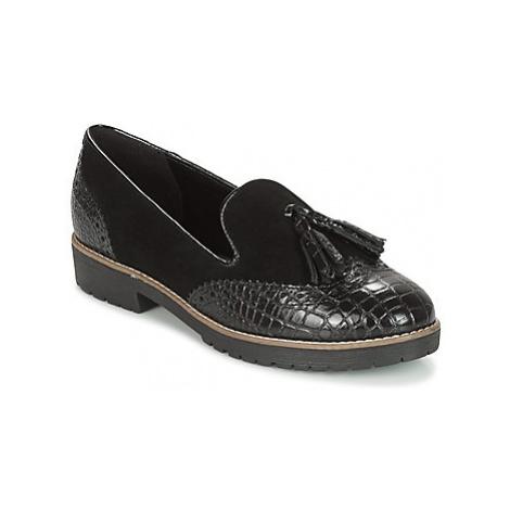 Dune London Gilmore women's Shoes (Pumps / Ballerinas) in Black