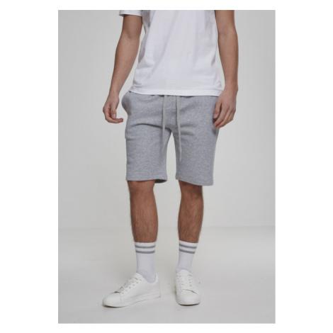 Urban Classics Basic Sweatshorts grey