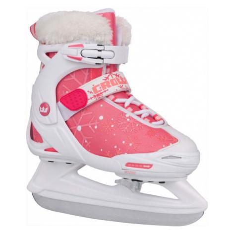 Crowned PRINCESS - Girls ice skates