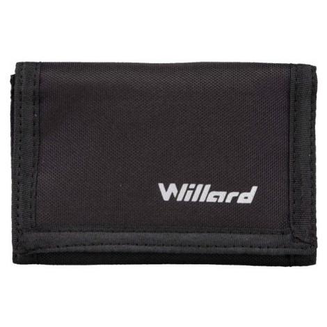 Willard REED black - Wallet