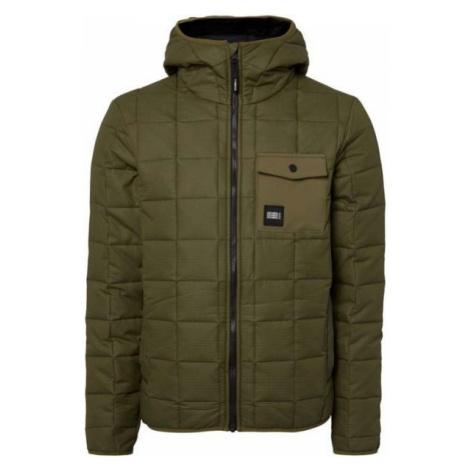 O'Neill PM MANEUVER INSULATOR JKT dark green - Men's winter jacket
