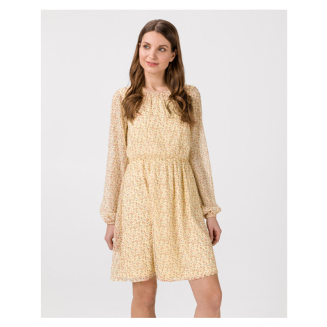 Vero Moda Molly Dress Yellow