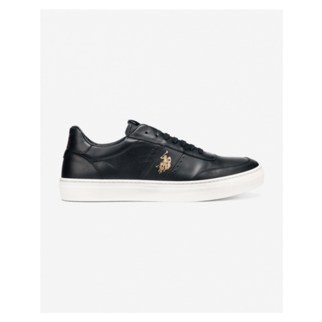 U.S. Polo Assn Landon1 Sneakers Black