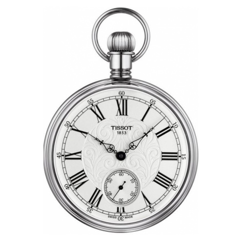 Tissot Pocket Watch Lepine Mechanical