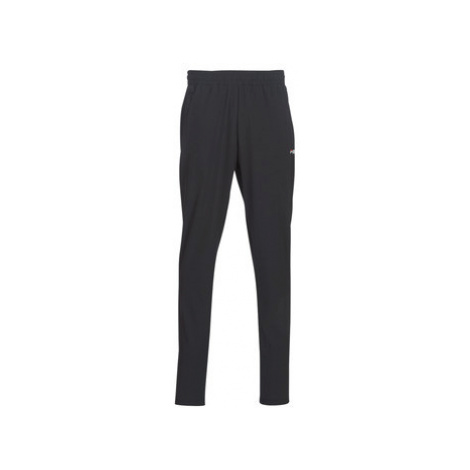 Fila MEN TRAINING PANTS men's Sportswear in Black