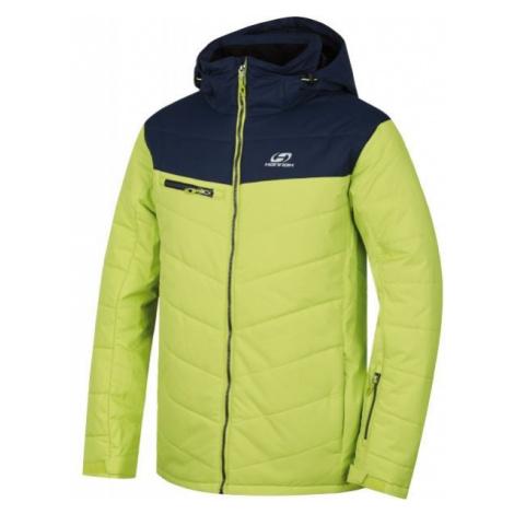 Hannah EPICON light green - Men's ski jacket