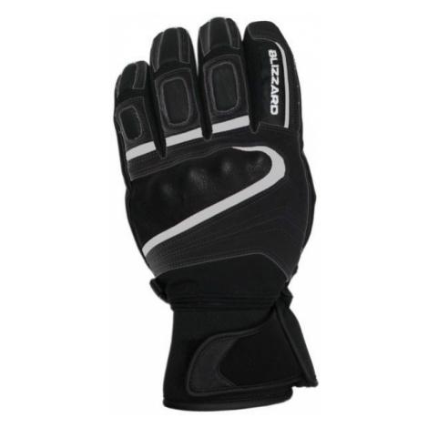 Blizzard COMPETITION SKI GLOVES black - Ski gloves