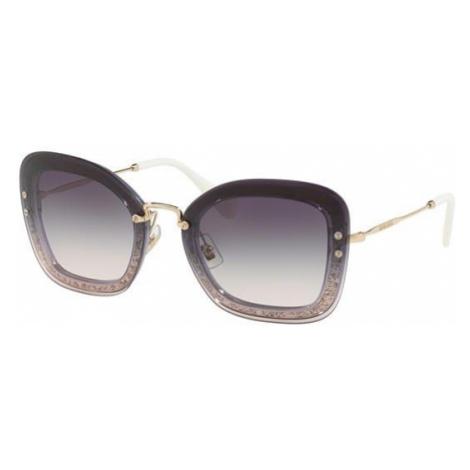 Miu Miu Sunglasses MU02TS 86LNJ0