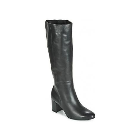 Gabor 3580927 women's High Boots in Black