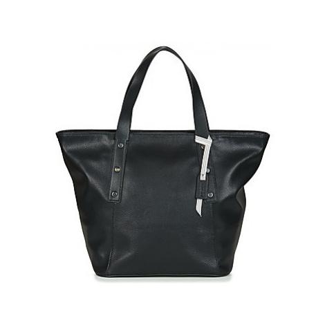 Esprit FIONA CITY BAG women's Handbags in Black