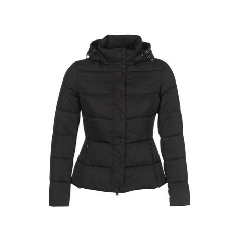 Emporio Armani UWAR women's Jacket in Black