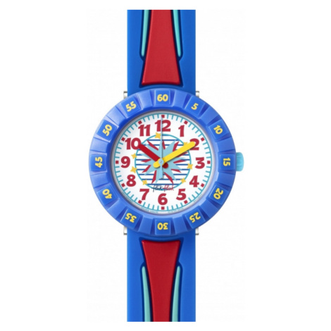 Flik Flak Wild Sailor Watch FCSP052